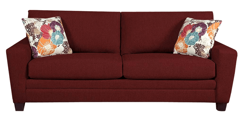 velvet sofa fabric online india ashley montgomery two seater in – shop loveseats at afydecor