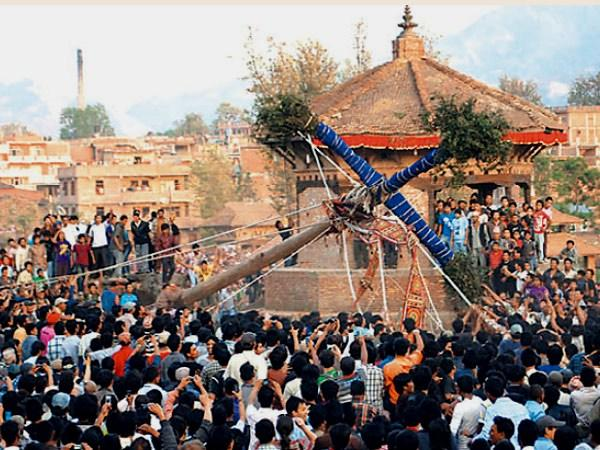 Bi-si-ka jatra: The Festival of Dead Serpents