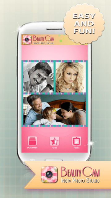 Beauty Cam Photo Editor  Download APK for Android  Aptoide