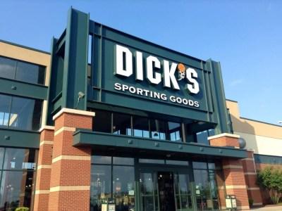 Dick's Sporting Goods-Cabela's Merger 'Makes Sense ...