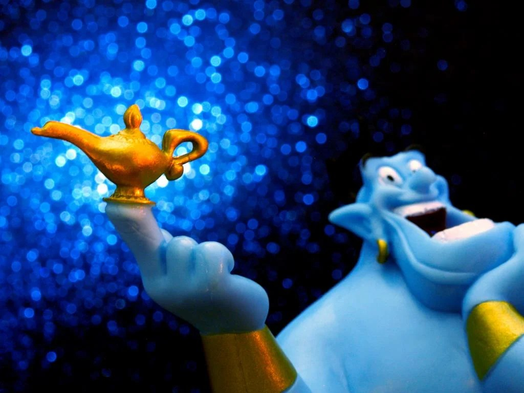 Aladdin Musical Fliegender Teppich Wie Genie In A Bottle Robin Williams 39 Will Prevents Use Of