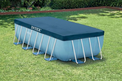 bache piscine intex rectangulaire 4 00 x 2 00m
