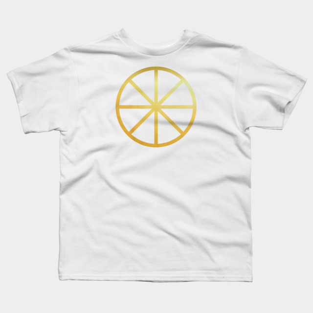 Wheel T Shirt By Larimar Design By Humans