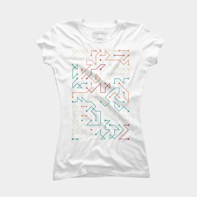 circuit women39s tshirts womens premium tshirt