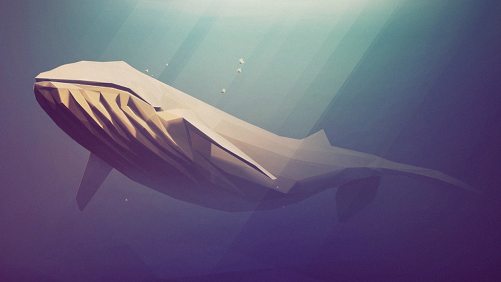 10 Low Poly Illustrations Thatll Inspire You To Create
