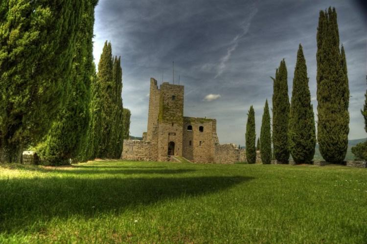 Сельская Италия