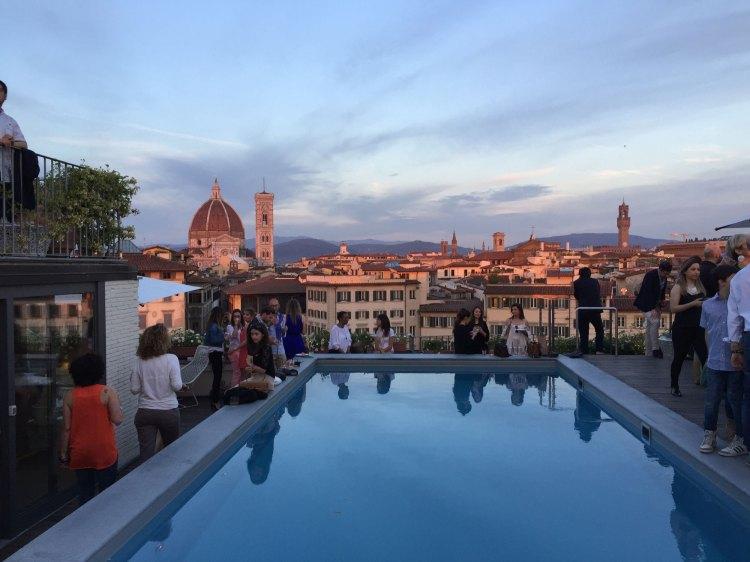 I Posti Migliori per un Aperitivo o Apericena a Firenze