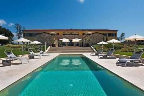 Tuscany Farmhouse AccommodationAgriturismo in Toscana