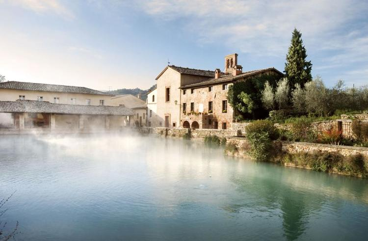 Spa  Wellness Hotels in Tuscanys Thermal Hot Springs Destinations Where to Stay to Relax  Pamper
