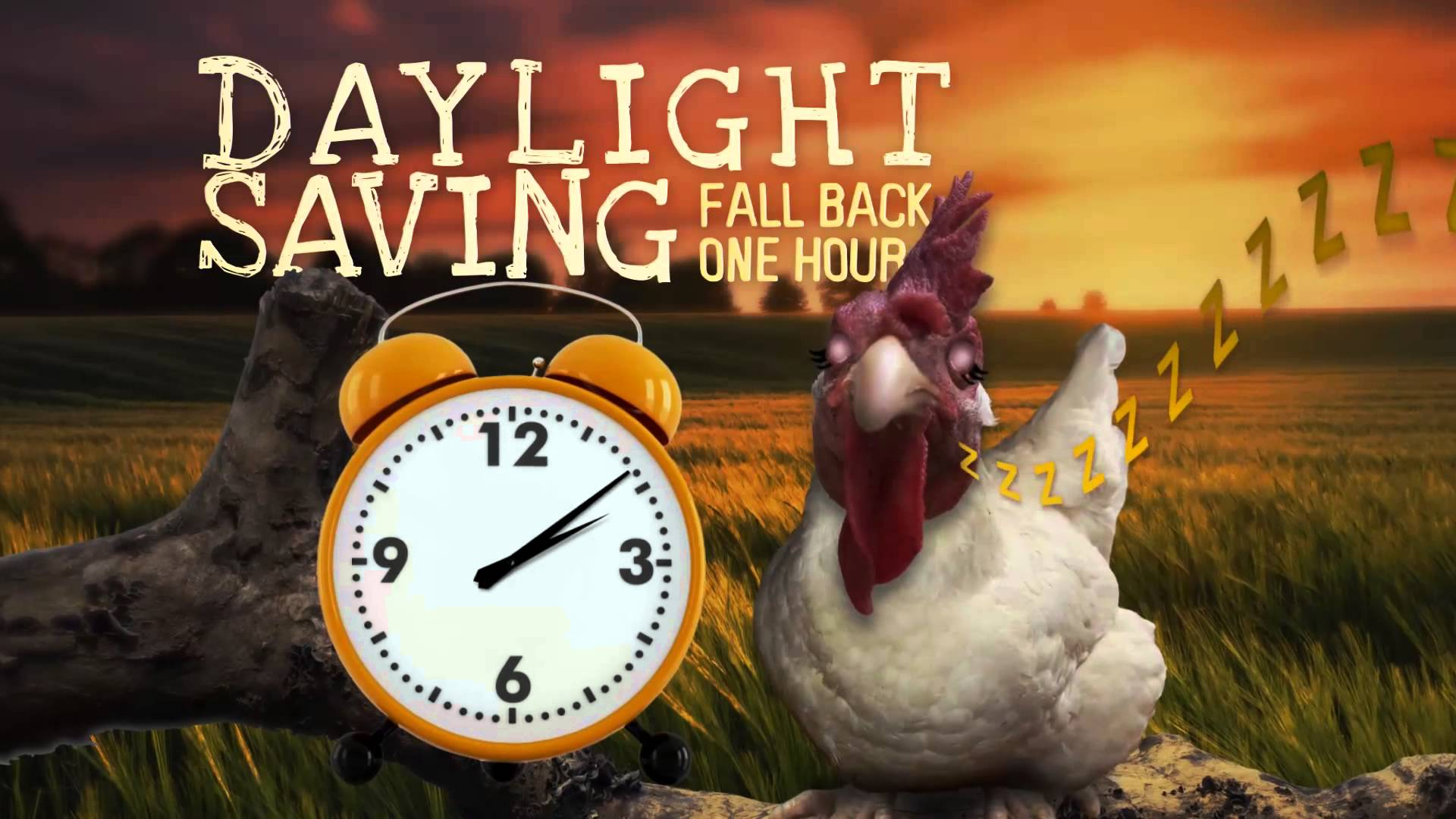 Daylight Saving Time End Will Add An Extra Hour To Your
