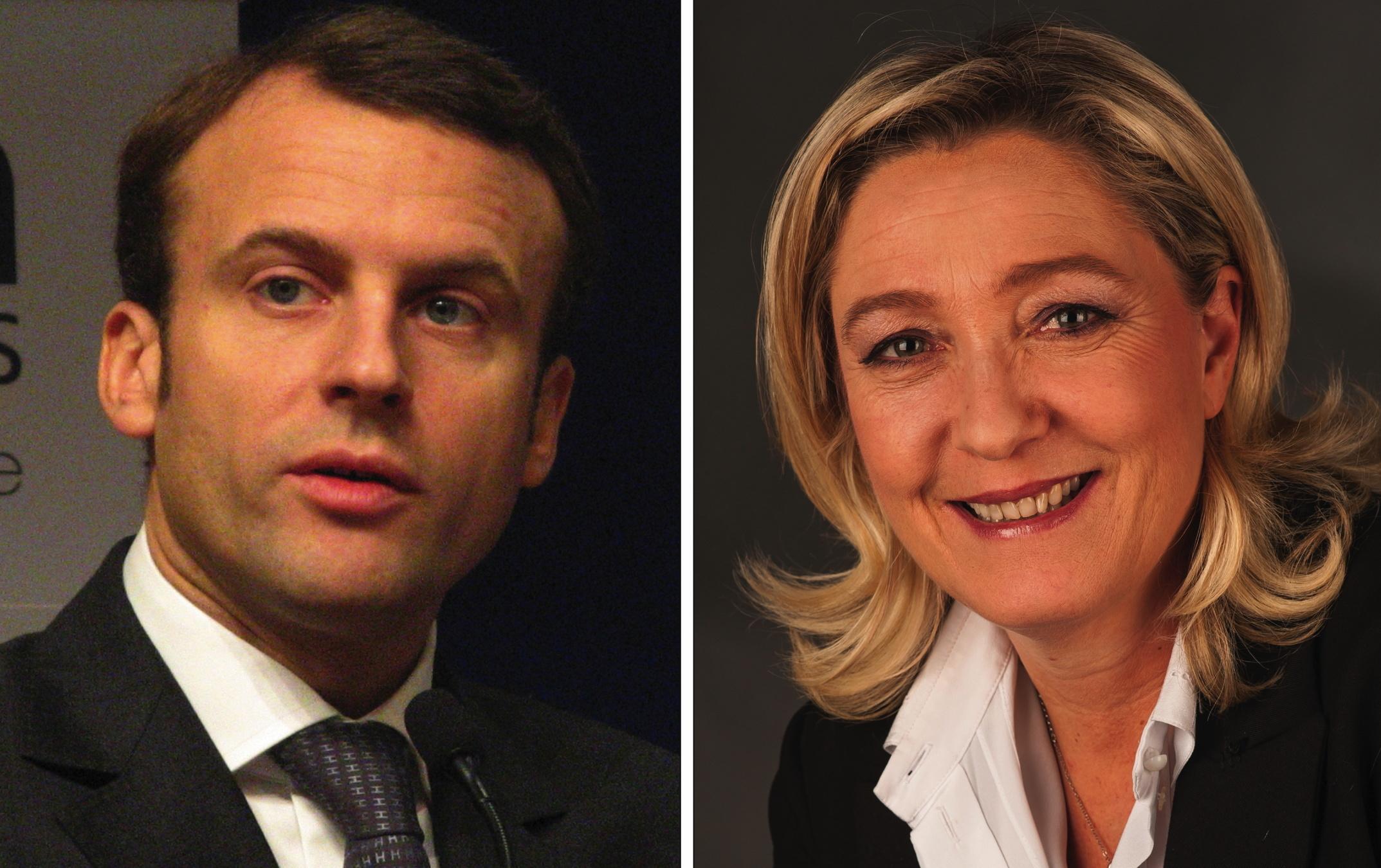 Emmanuel Macron Is France S Youngest Leader Since Napoleon