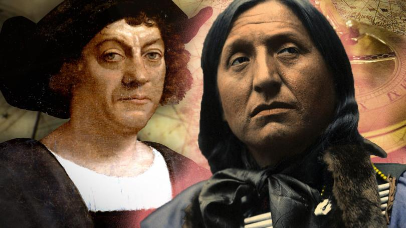 Our new names for columbus day include: New Mexico Vermont And Maine Replace Columbus Day With Indigenous Peoples Day Kids News Article