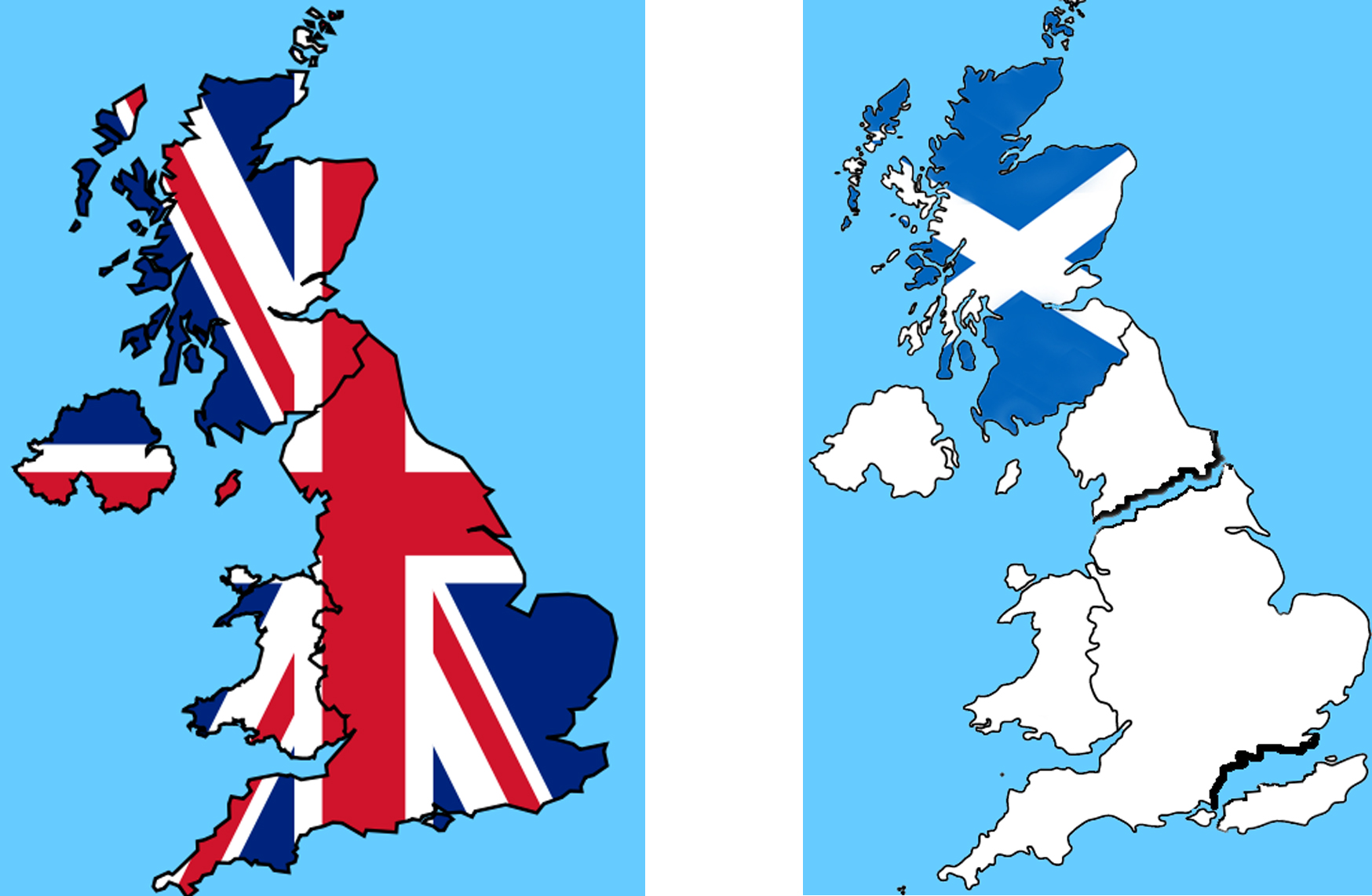 Will Scotland End Its 307 Year Old Union With Britain Kids News Article