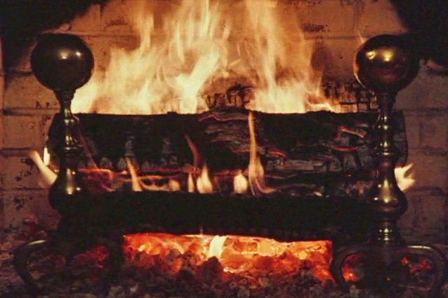 The Yule Log  A Christmas Special Like None Other Kids News Article