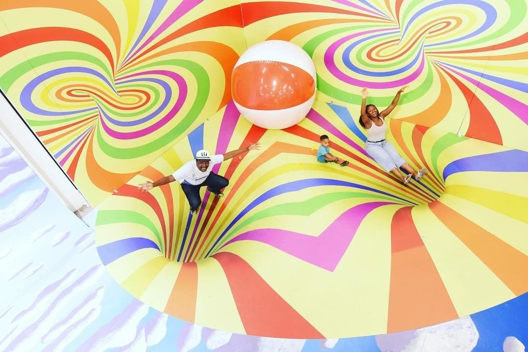 Candytopia Is A Wonderland Of Sweet Treats Kids News Article