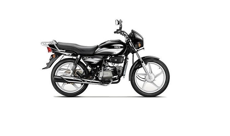 2018 Hero Splendor Plus Bike for Sale in Delhi- (Id
