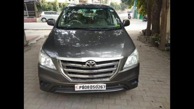 all new kijang innova bekas toyota yaris 2014 trd 17 used in jalandhar second hand cars for sale 2 5 g diesel 7 seater 2012