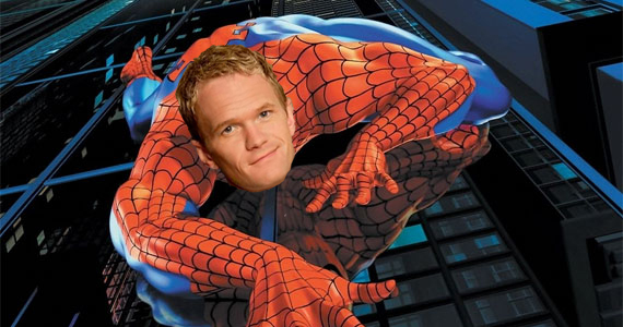 Doogie Howser Will Be Spider Man Again Talent