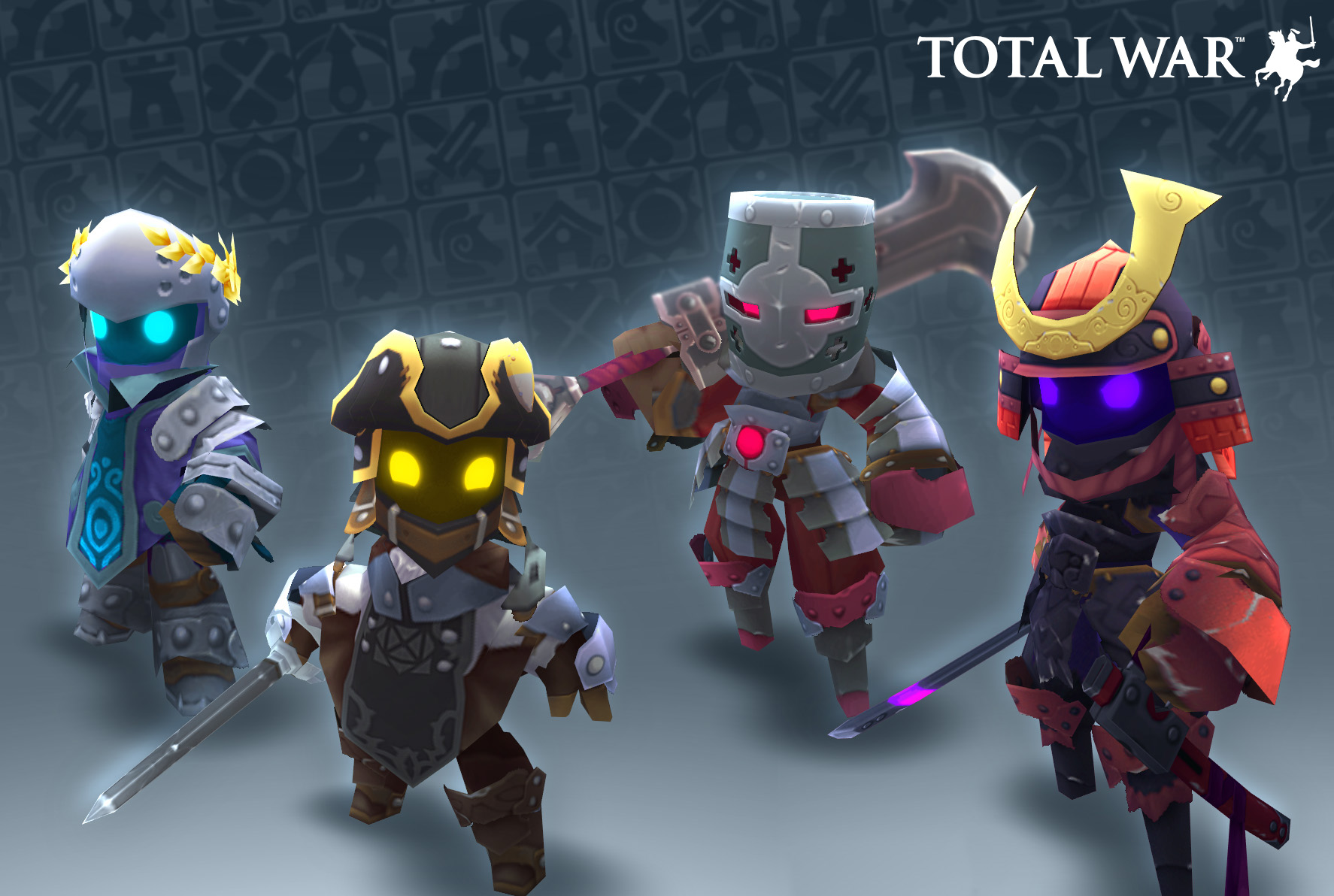 Shogun 2 Fall Of The Samurai Wallpaper Total War Invades Team Fortress And Spiral Knights For