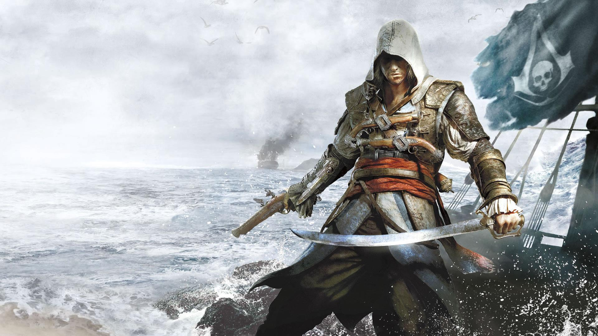 Review Assassin's Creed Iv Black Flag  An Assassin's