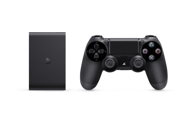 Playstation Tv 3 35 Update Will Let You Set Video Quality