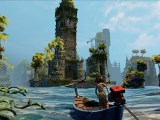 Uppercut Games Announces Submerged For Playstation 4 A