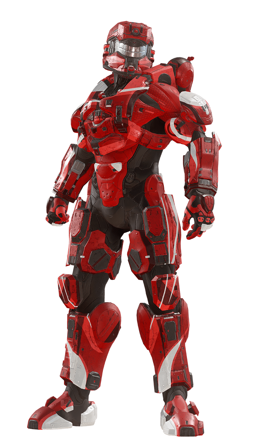 New Halo 5 Guardians Infinitys Armory Gallery Shows Off