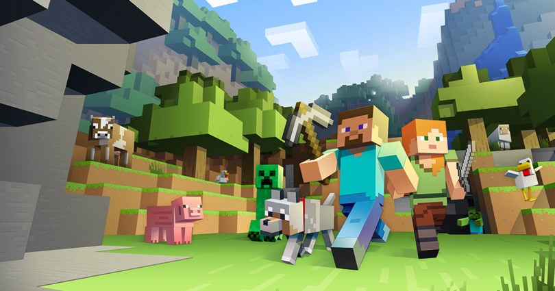 The Case for Steve Minecraft  Source Gaming