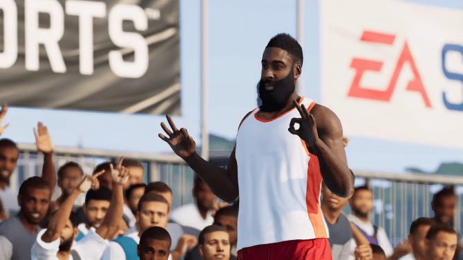 NBA Live 18 Interview -- Producer Discusses The One, Rivaling NBA 2K, the Nintendo Switch and More