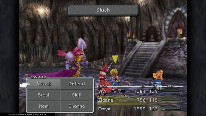 Final Fantasy IX Review An Adventure Worth Experiencing