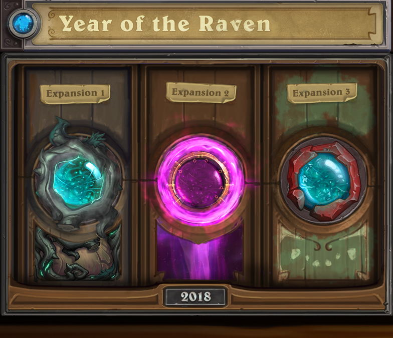 Hearthstone Interview: Producer and Director Discuss RNG, Balance Changes, and Meta Development