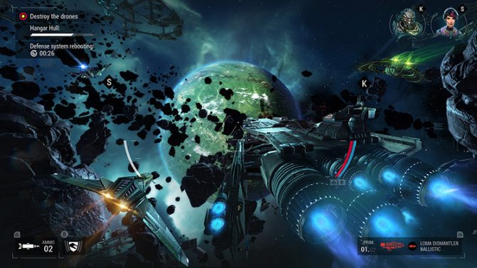 Manticore Galaxy Of Fire Breaks Out Of Mobile Coming To