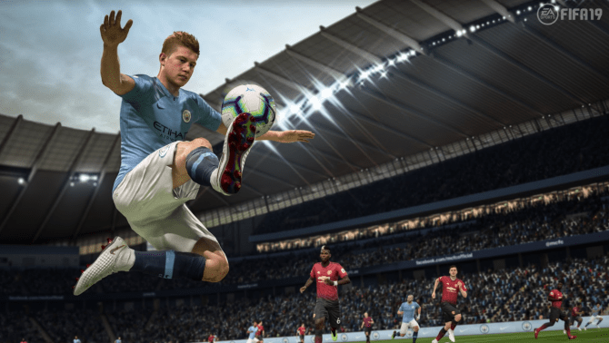 FIFA 19 is Poised to Be the Most Fluid and Accurate Entry in the Series Yet