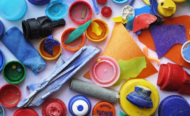 Como reduzir o lixo plstico no mundo Confira dicas