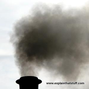 Air pollution  A simple introduction to its causes and effects