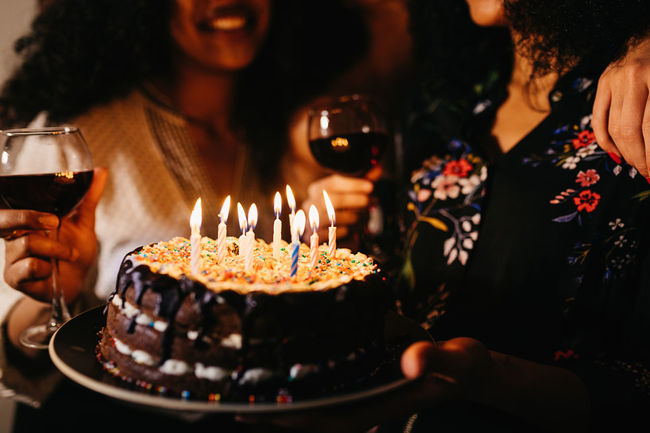 50 Birthday Cakes Pictures Hd Download Authentic Images On Eyeem