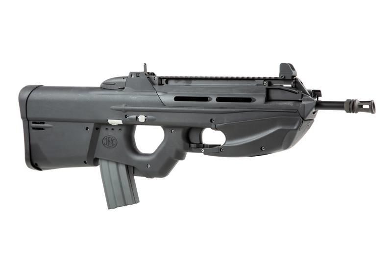 G&G FN2000 Bullpup Airsoft Rifle - Black | Actionhobbies.co.uk
