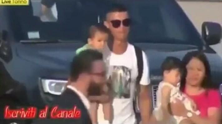 img_828x523$2018_07_30_09_00_48_147837 A história mal contada que pode tramar Kathryn Mayorga nas acusações a Ronaldo