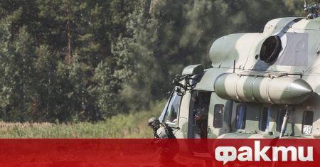 Руски хеликоптер се разби, поне трима бойци загинаха – Новини Fakti.bg – Worldwide