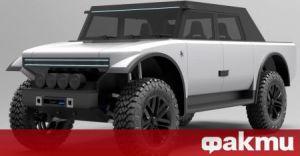 Този SUV изминава … 7000 километра без зареждане с гориво – ᐉ Новини Fakti.bg – Авто