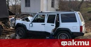 Бургас загина в жестока пътна катастрофа край село Димчево – ᐉ Новини от България • последни новини и съответна информация