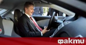 Putin's spokesman imports used cars from Turkey (VIDEO) – ᐉ Car news, articles and information