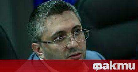 Нанков: Длъжностните лица ще спрат строителството на Хемус – ᐉ Fakti.bg новини – България