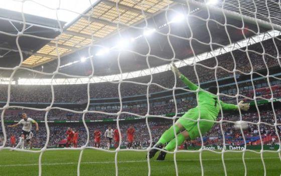 Англия резерви 4-0
