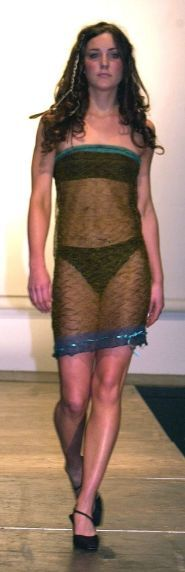 Кейт Мидълтън очарова принц Уилям в секси прозрачна рокля (СНИМКИ)