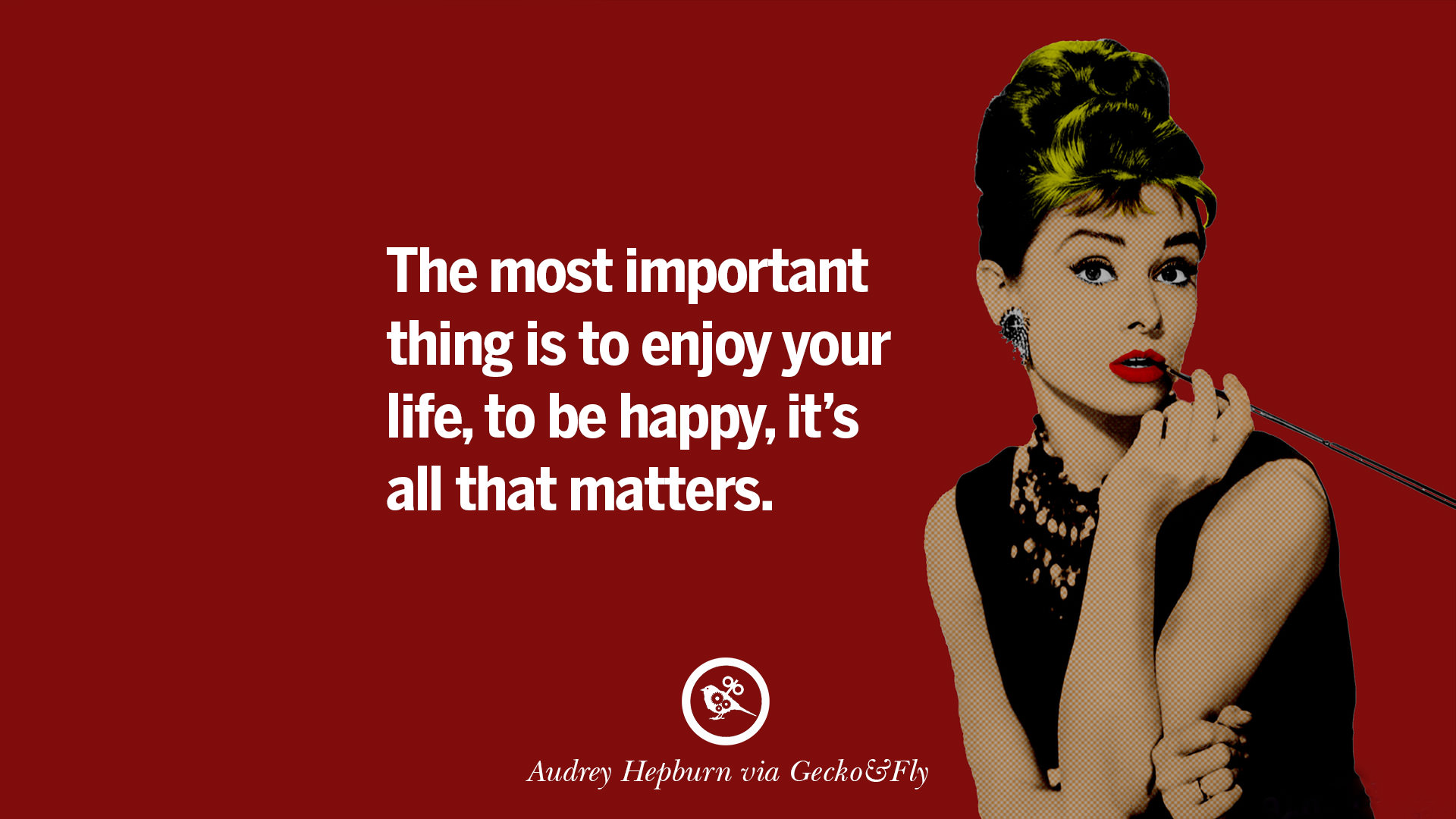 Life Important Quotes