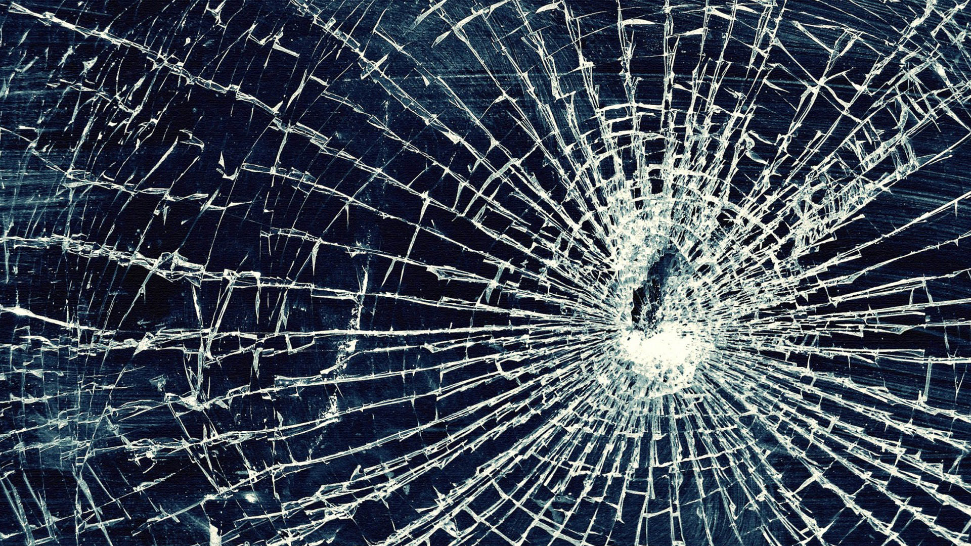 6 broken screen wallpaper prank for iphone, ipod, windows and mac