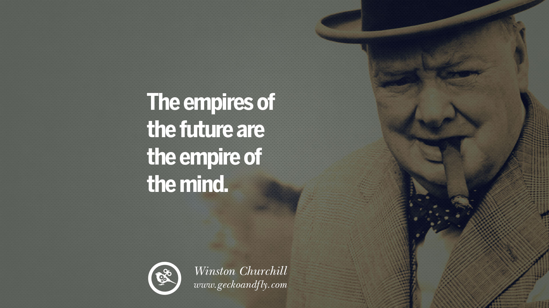 Future Quotes Wallpaper 30 Sir Winston Churchill Quotes And Speeches On Success