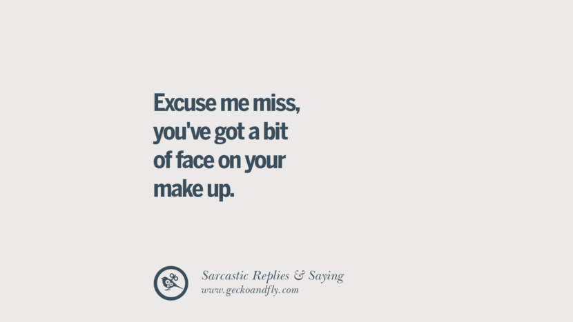 Bf Gf Quotes Wallpaper 55 Funny Non Swearing Insults And Sarcastic Quotes