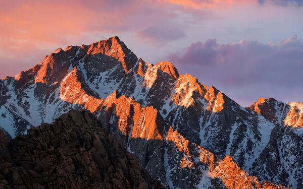 Beautiful Macos X Hd Wallpaper And 4k Background